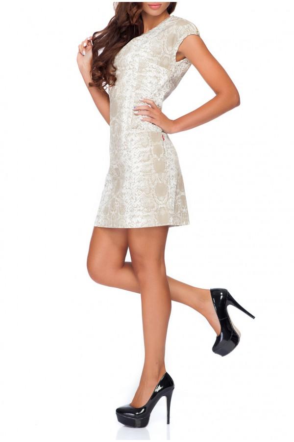Sukienka jasna