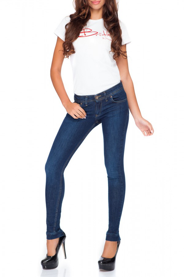 Spodnie Jeans Damskie Natasza
